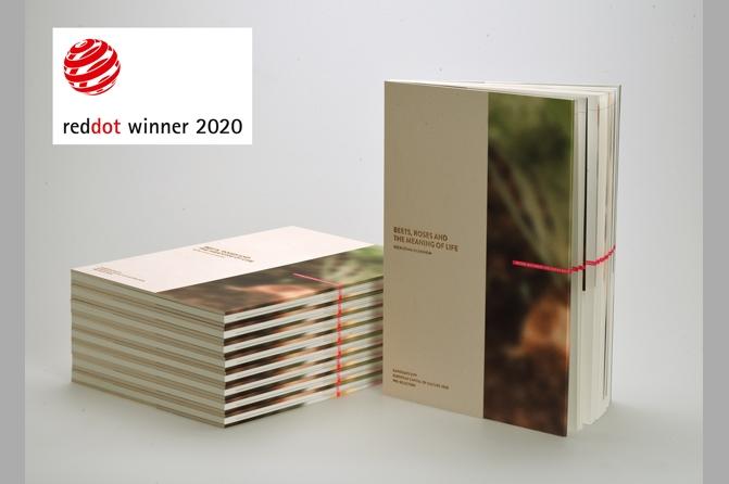 HAWK-Gestaltung aus Hildesheim Anna Lena Schotge