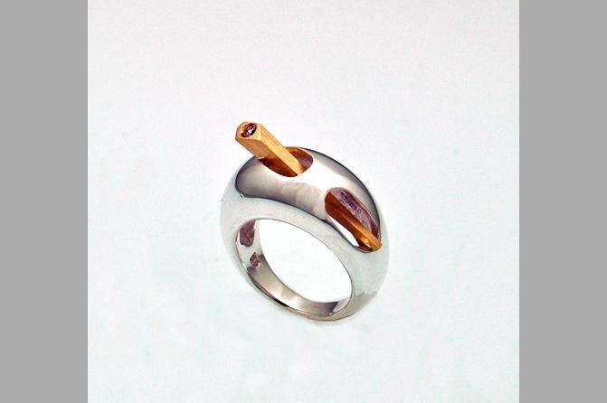 Ring, Foto: Gaspare Gaeta
