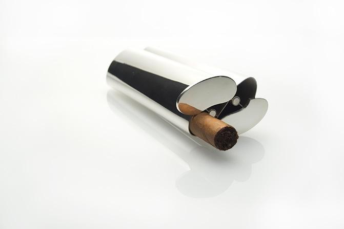 Zigarrendose, Foto: Adrian Sievering