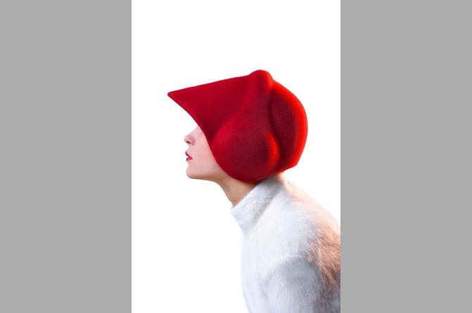 YVA, Model wired Foto: Stefan Reinberger