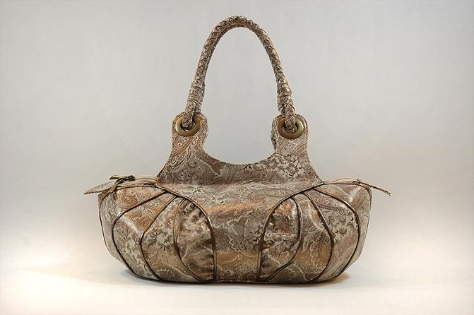Tasche Arabesque, Foto: Rica