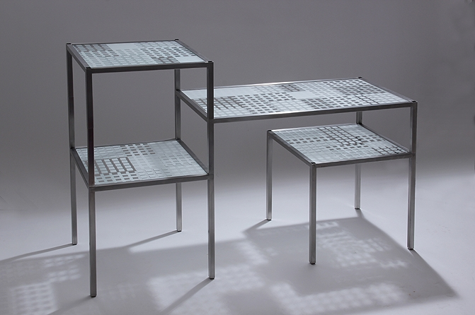Multifunktionstisch, Foto: Werner Tschink