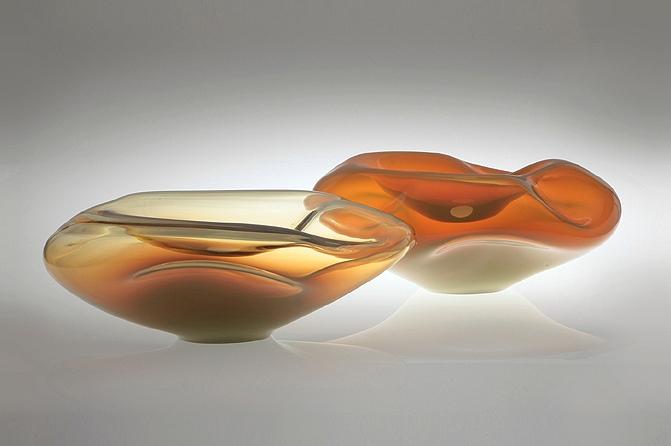 Objekte aus der Werkserie Ocean, Foto: Jiri Koudelka Foto: Angabe fehlt