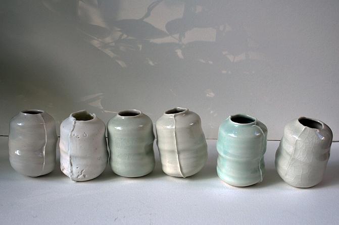 tea-caddies, Foto: Regina Müller-Huschke