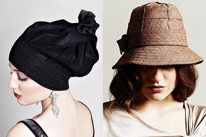 Mütze, Hut, Foto: Astrid M. Obert