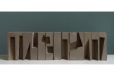 Thirteen Figures! Material: Fine cast concrete